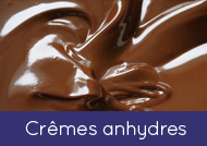 Anhydrous creams