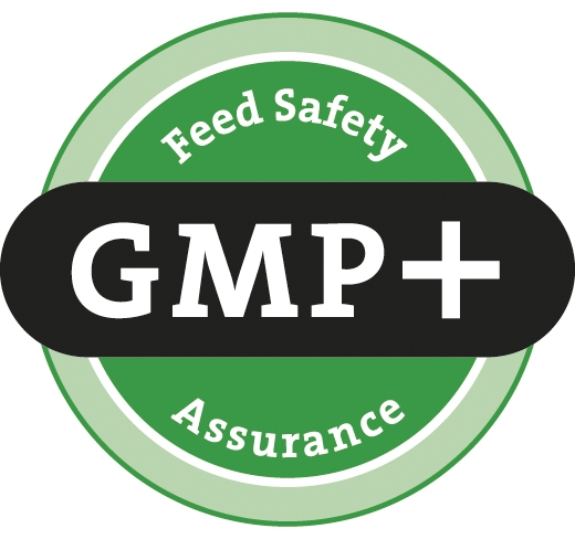 Certification GMP + d'Alfalfa